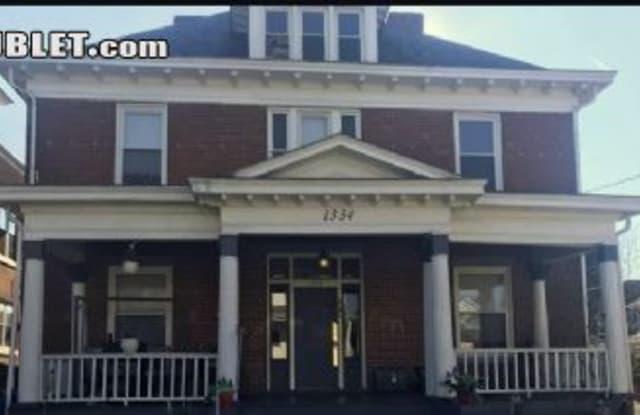 1334 Chapman Ave Sw - 1334 Chapman Avenue Southwest, Roanoke, VA 24016