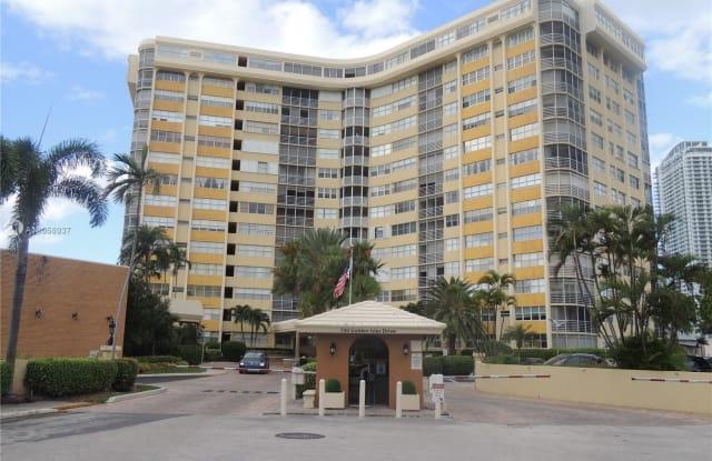 100 Golden Isles Dr - 100 Golden Isles Drive, Hallandale Beach, FL 33009