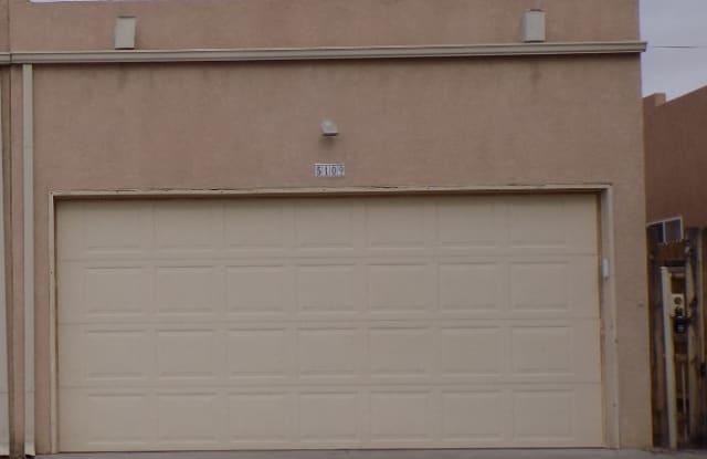 5109 Bray Ct NW - 5109 Bray Court Northwest, Albuquerque, NM 87120