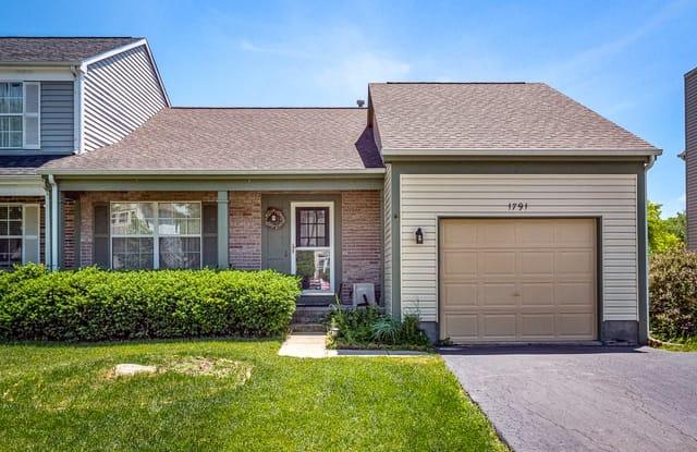 1791 Barnhill Drive - 1791 Barnhill Drive, Mundelein, IL 60060