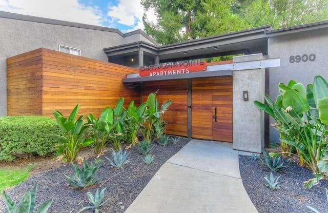 Chatsworth Pointe - 8900 Topanga Canyon Blvd, Los Angeles, CA 91304