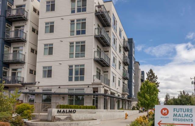 Malmo - 1210 N 152nd St, Shoreline, WA 98133