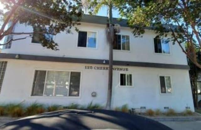 3 125 Cherry Ave - 125 Cherry Avenue, Long Beach, CA 90802