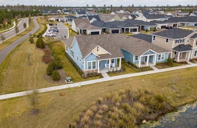 164 DALTON CIR - 164 Dalton Circle, St. Johns County, FL 32259