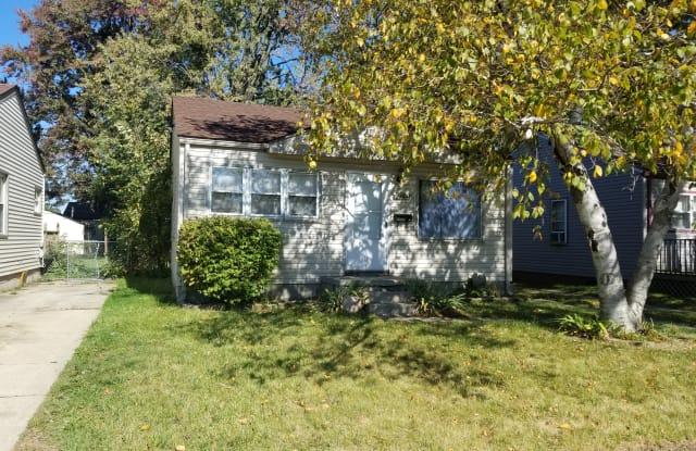 13023 Sarsfield Ave - 13023 Sarsfield Avenue, Warren, MI 48089