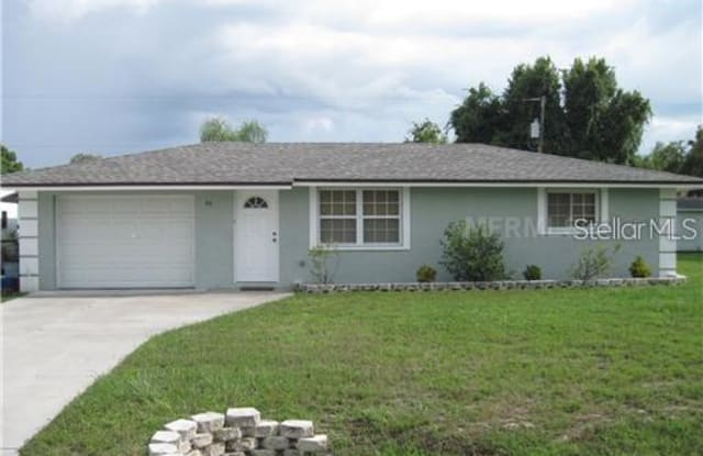 941 CYPRESS ROAD - 941 Cypress Road, South Venice, FL 34293