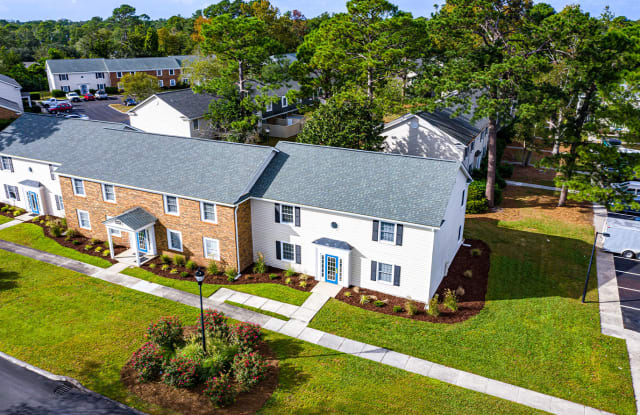 The Preserve at Pine Valley - 3314 Wickslow Rd, Wilmington, NC 28412