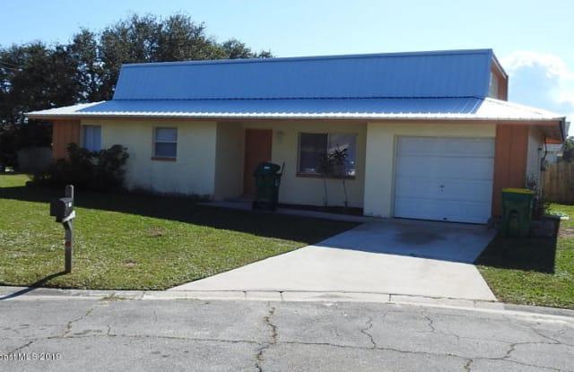 2600 Via Napoli Court - 2600 Via Napoli Court, Merritt Island, FL 32953
