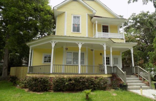418-B N. Lee Street - 418 N Lee St, Quitman, GA 31643