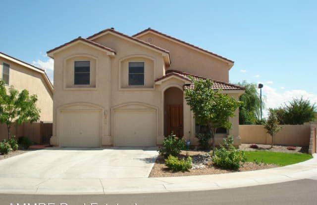 9200 Apache Pine Way NE - 9200 Apache Pine Way Northeast, Albuquerque, NM 87122