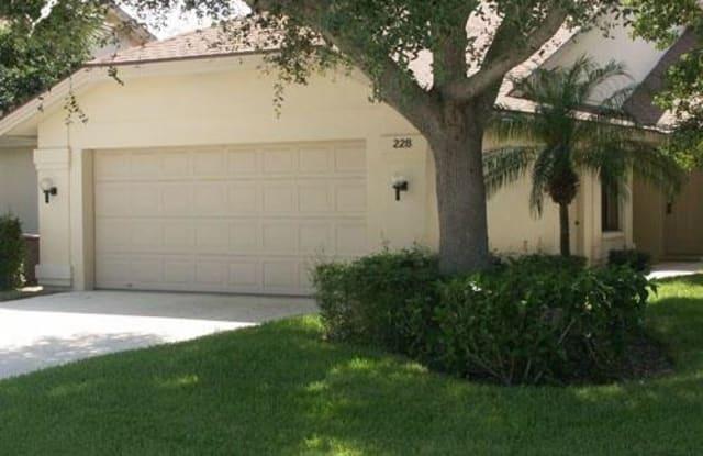 228 River Park Drive - 228 River Park Drive, Jupiter, FL 33477