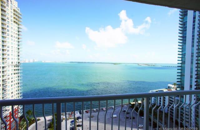 1200 BRICKELL BAY DR - 1200 Brickell Bay Drive, Miami, FL 33131