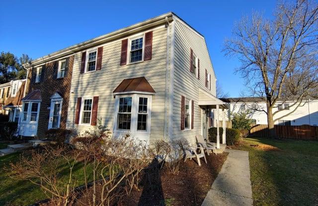 1755 SHARWOOD PLACE - 1755 Sharwood Place, Crofton, MD 21114