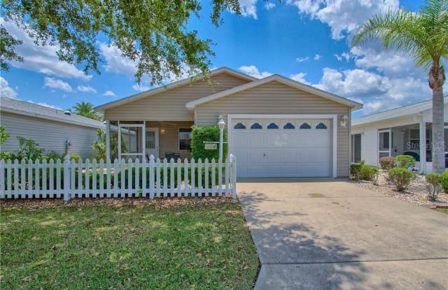 1674 OSPREY AVENUE - 1674 Osprey Avenue, The Villages, FL 32162