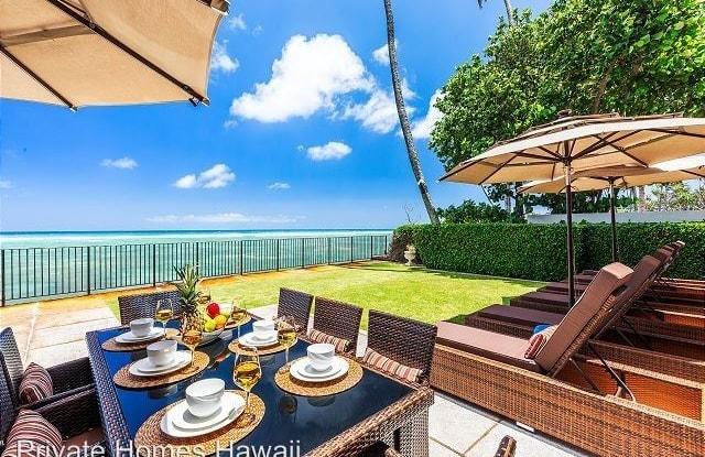 4451 Kahala Ave. - 4451 Kahala Avenue, Honolulu, HI 96816