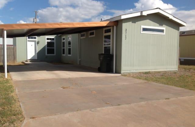 3521 Cesar Chavez Dr - 3521 Cesar Chavez Drive, Clovis, NM 88101