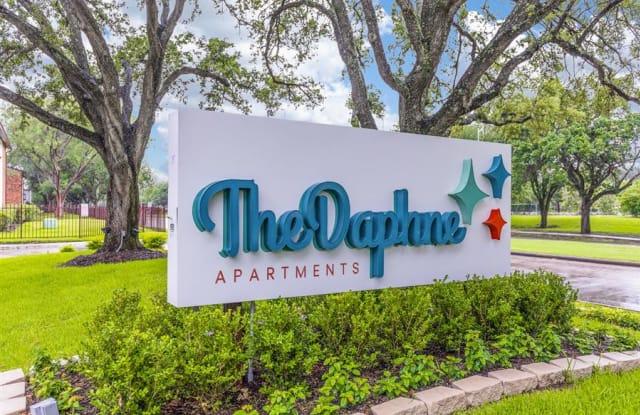 The Daphne - 1800 El Paseo St, Houston, TX 77054