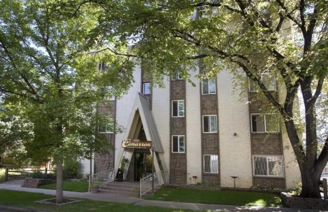 Cimarron - 1240 Elizabeth Street, Denver, CO 80206