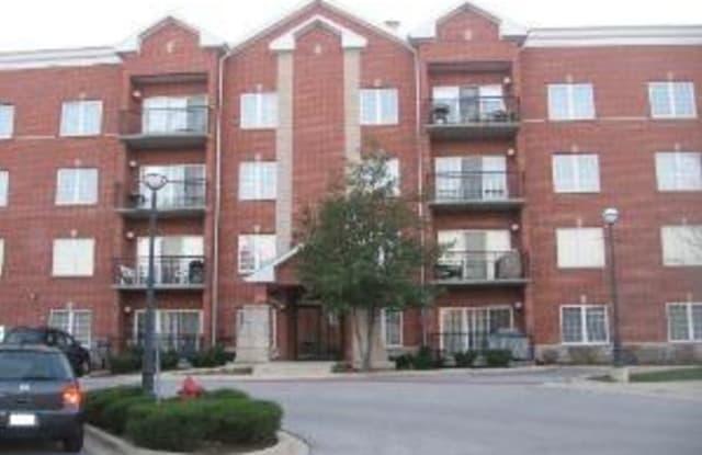 3501 WELLINGTON Court - 3501 Wellington Ct, Rolling Meadows, IL 60008