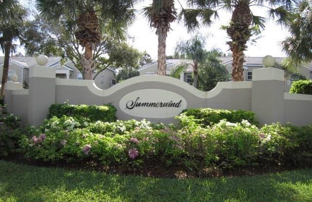 12100 Summergate CIR - 12100 Summergate Cir, Gateway, FL 33913