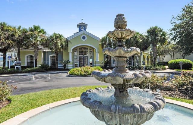 The Club At Danforth - 3701 Danforth Dr, Jacksonville, FL 32224