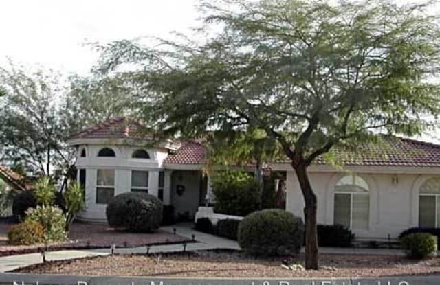 15911 E Brodiea Drive - 15911 East Brodiea Drive, Fountain Hills, AZ 85268