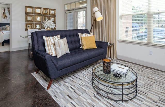 West M Apartments - 1330 W McNeese St, Lake Charles, LA 70605
