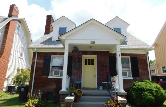 814 BROMPTON STREET - 814 Brompton Street, Fredericksburg, VA 22401