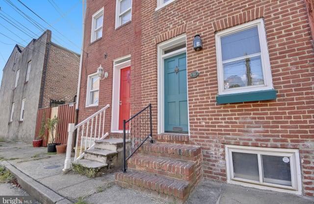 902 COMPTON STREET - 902 Compton Street, Baltimore, MD 21230