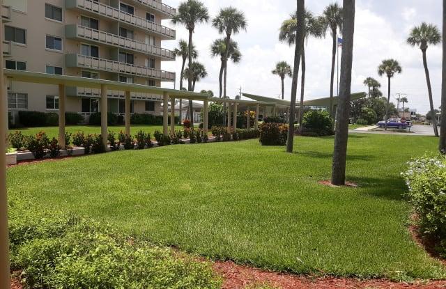 2020 N Atlantic Avenue - 2020 North Atlantic Avenue, Cocoa Beach, FL 32931