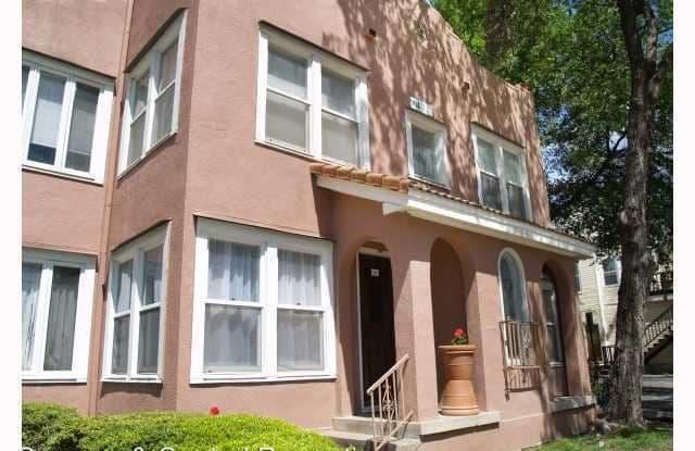 904 W 21st Street 215 - 904 West 21st Street, Austin, TX 78705