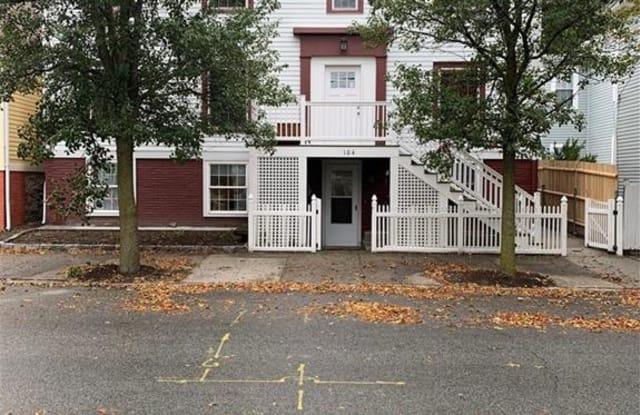 104 John Street - 104 John Street, Providence, RI 02906
