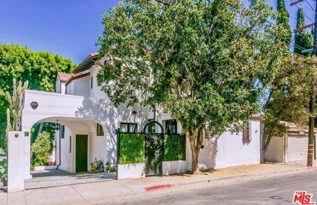 2070 VINE Street - 2070 Vine Street, Los Angeles, CA 90068