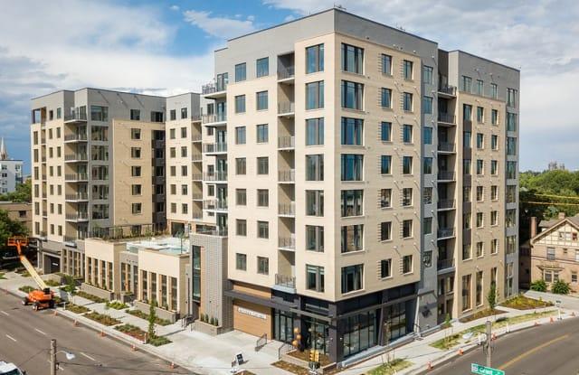 Modera Cap Hill - 1200 Grant Street, Denver, CO 80203