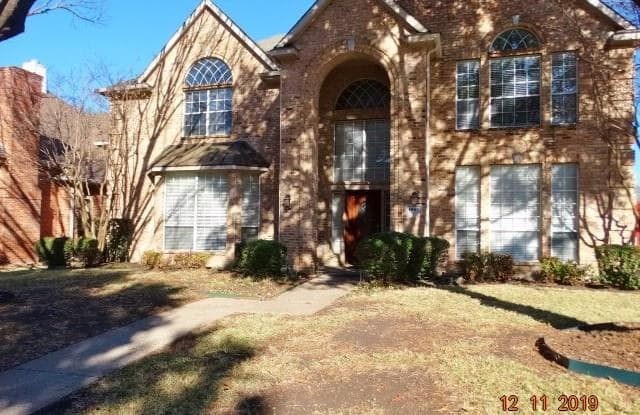 4505 Waterford Drive - 4505 Waterford Drive, Plano, TX 75024