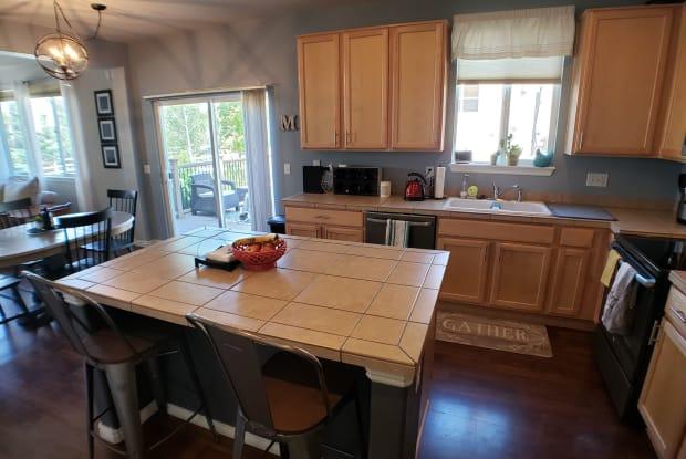 3806 Deer Valley Dr - 3806 Deer Valley Drive, Castle Rock, CO 80104