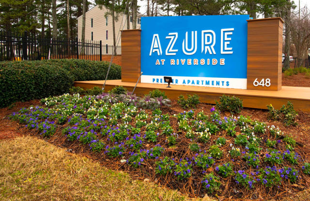Azure at Riverside - 648 Whisper Trl, Austell, GA 30168