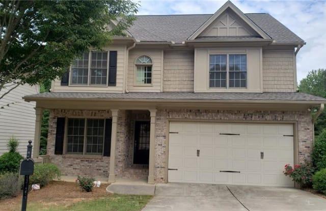 211 Water Oak Place - 211 Water Oak Place, Milton, GA 30009