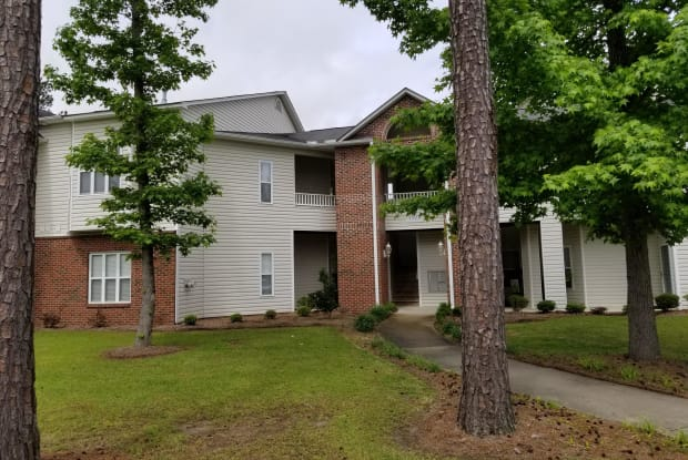 1115 Turtle Creek Road - 1115 Turtle Creek Dr, Greenville, NC 27858