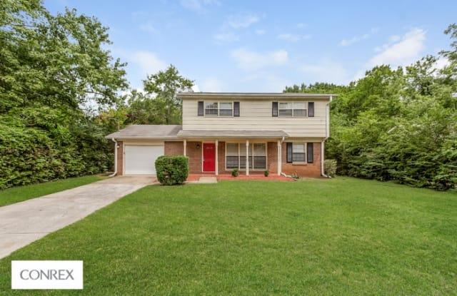 3012 Forsythe Drive Northwest - 3012 Forsythe Dr NW, Huntsville, AL 35810