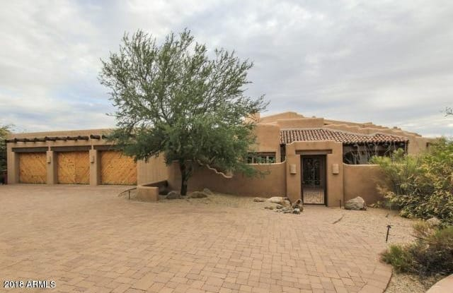 41503 N 109TH Place - 41503 North 109th Place, Scottsdale, AZ 85262