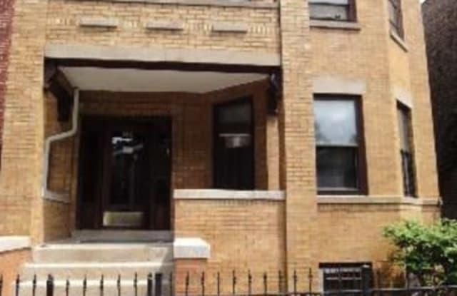 824 West WAVELAND Avenue - 824 West Waveland Avenue, Chicago, IL 60613