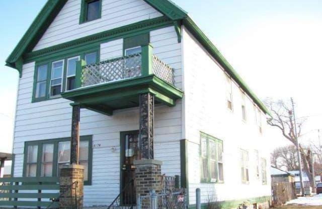 917 W. Center Street Low - 1 - 917 West Center Street, Milwaukee, WI 53206