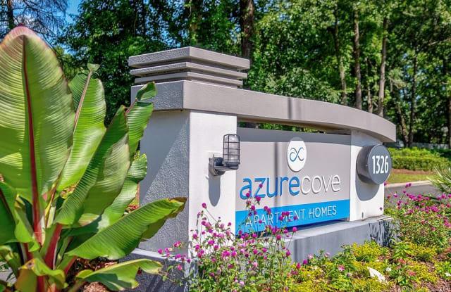 Azure Cove - 1326 US Highway 80 W, Garden City, GA 31408