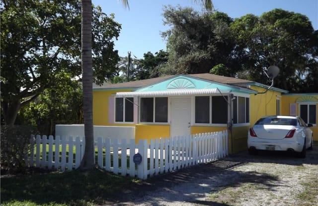 705 SW 7th Ave - 705 Southwest 7th Avenue, Fort Lauderdale, FL 33315