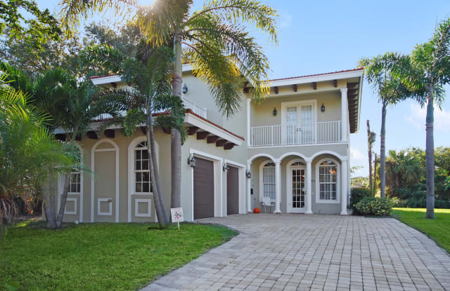 516 Flamingo Drive - 516 Flamingo Drive, West Palm Beach, FL 33401