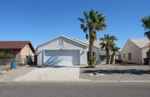 1674 Taylor Road - 1674 Taylor Rd, Bullhead City, AZ 86442