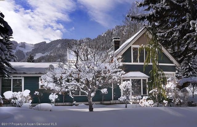 233 W Bleeker Street - 233 West Bleeker Street, Aspen, CO 81611