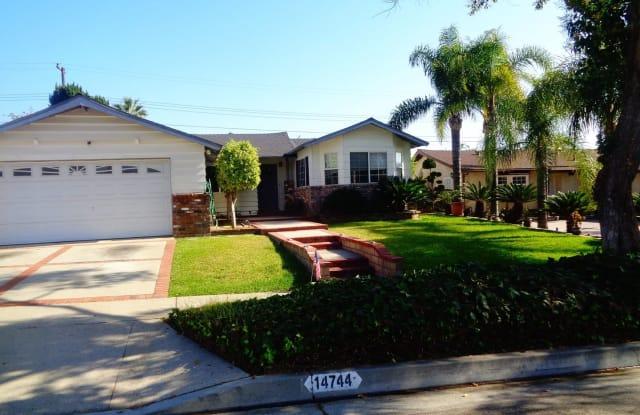 14744 Grayville Drive - 14744 Grayville Drive, La Mirada, CA 90638