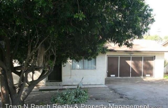1837 Bakersfield St - 1837 Bakersfield Street, Lemon Grove, CA 91945
